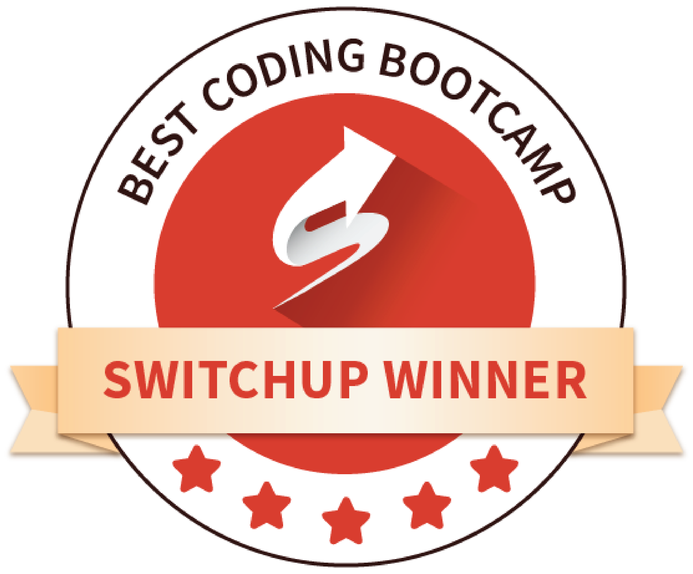 SwitchUp's Best Coding Bootcamp 2019 2020 The Tech Academy