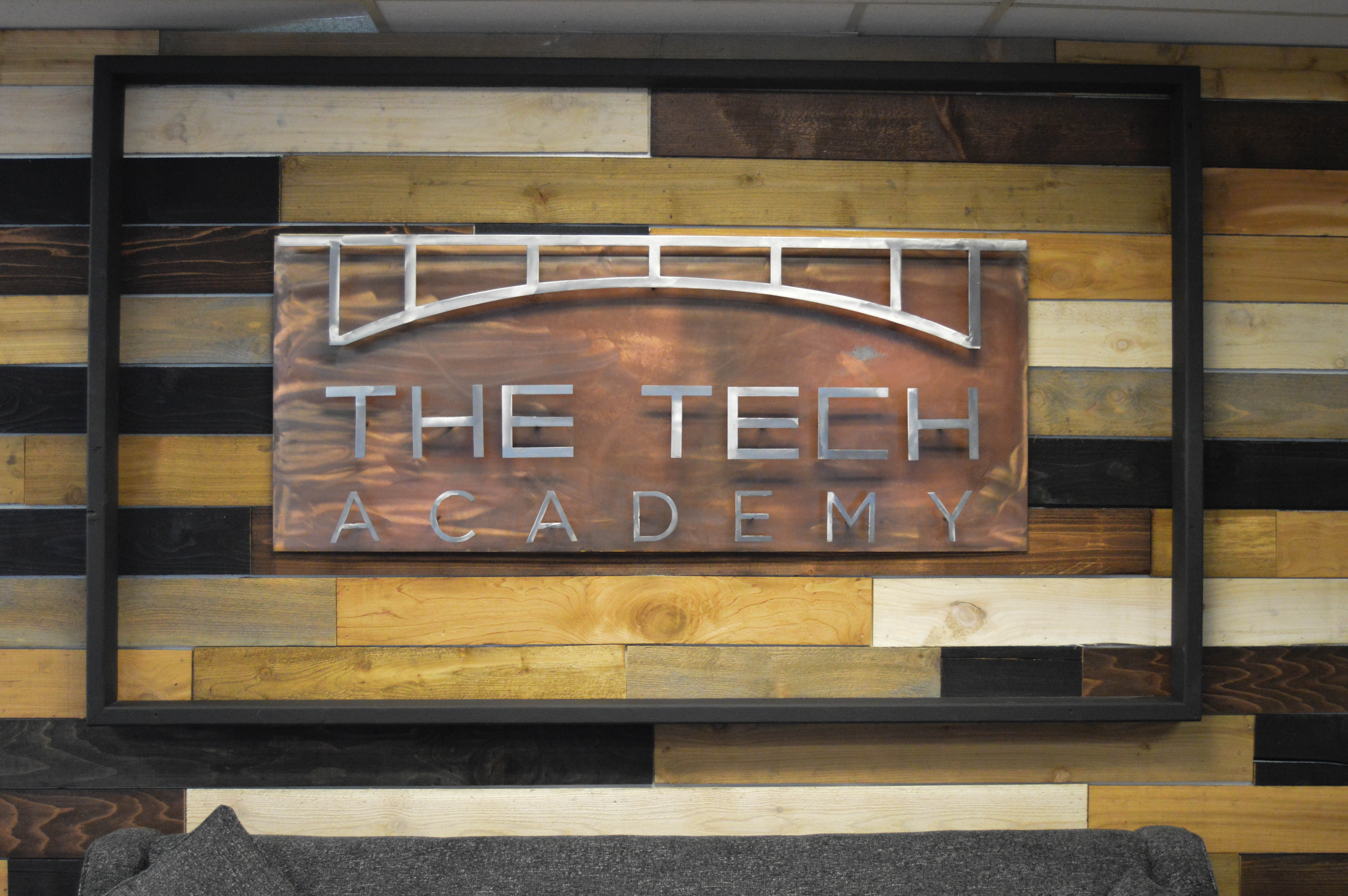 The Tech Academy Portland logo